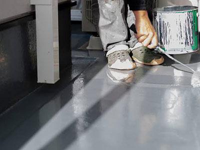 防水工事|宇都宮市の塗装専門店 宍戸塗装の施工メニュー