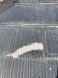 屋根材補修